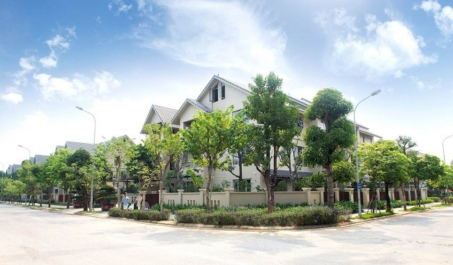Thị trường bất động sản Tây Hà Nội có thực sự nóng trở lại?