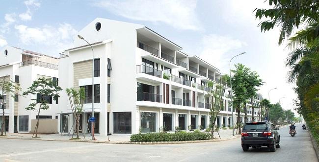 Thị trường bất động sản Tây Hà Nội có thực sự nóng trở lại? 1
