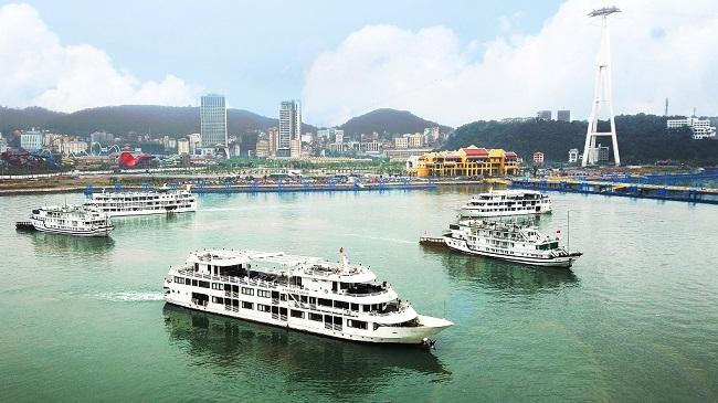 Kinh tế Quảng Ninh tăng trưởng thần tốc, bất động sản Hạ Long vào 'thời hoàng kim'