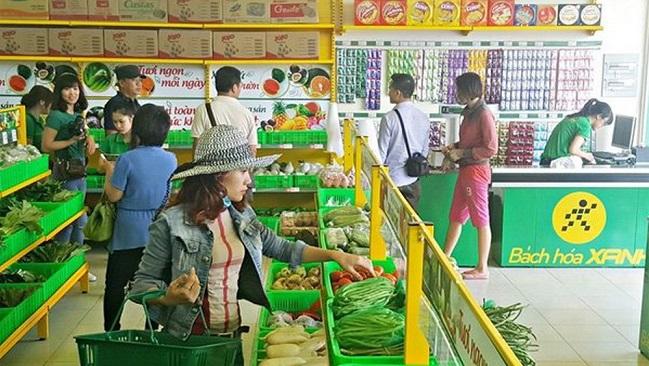 Vượt mốc 500 siêu thị, Bách hóa Xanh chứng minh khi số lượng đi cùng chất lượng 1