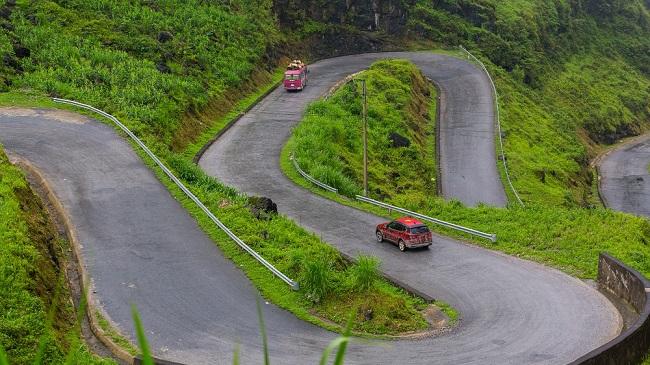 6.000 km hành trình chạy thử xuyên Việt của xe VinFast 7