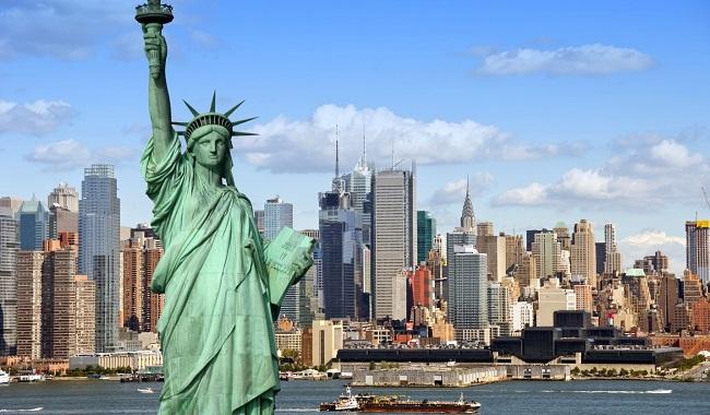 Căn hộ hạng sang Quận 1 tặng chuyến du lịch đến Manhattan New York
