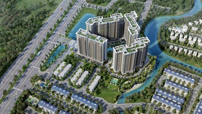 TP.HCM kêu gọi tham gia phát triển Khu đô thị thông minh tại khu Đông 1