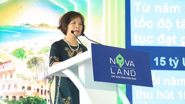Mô hình bất động sản nào thu hút khách nhất tại Novaland Expo 2019? 3