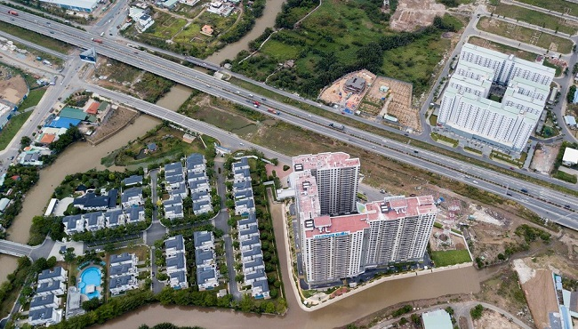 Nhận định thị trường bất động sản quận 9 sáu tháng cuối năm 2019 1