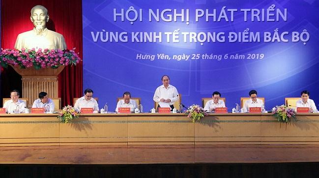 Thủ tướng: 'Liên kết nội vùng còn mang tính hình thức'