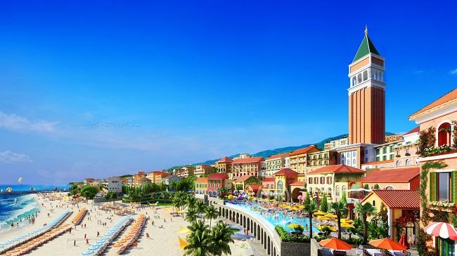 Du lịch tăng trưởng 15-20%/năm, bất động sản nghỉ dưỡng triển vọng nhất thị trường 2