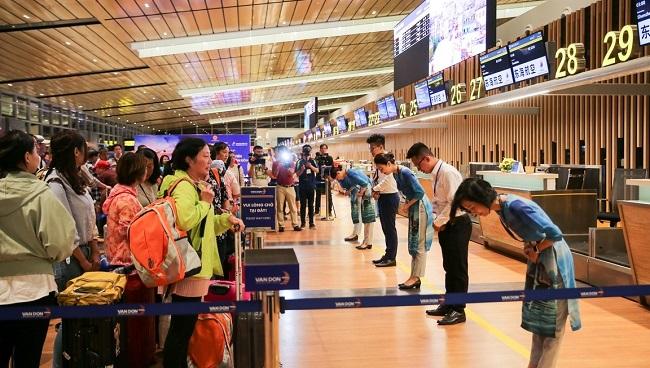 Quần thể du lịch giúp Hạ Long hút khách 4 mùa