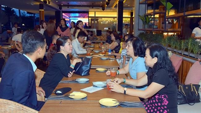 BIM Land mời 200 khách được trải nghiệm thực tế tại Sailing Club Phu Quoc 2