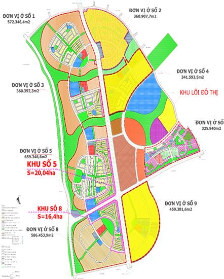 Phát Đạt hoàn thành 'bức tranh' tại Khu đô thị du lịch sinh thái Nhơn Hội, Bình Định