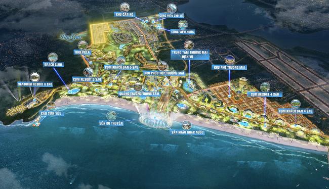 Hạ tầng Bãi Dài Cam Ranh kích cầu du lịch và bất động sản nghỉ dưỡng 2