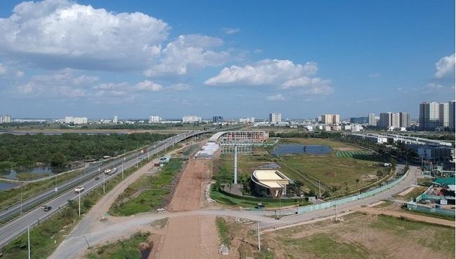 Tiềm năng bất động sản khu Đông sau tin thông xe, làm cầu