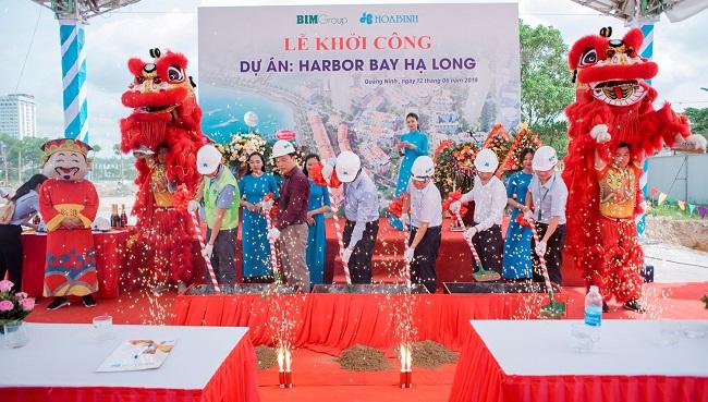 HBC trúng thầu 2 dự án tại Hà Nội và Cam Ranh trị giá hơn 900 tỷ đồng 2