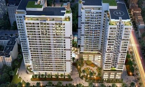 HBC trúng thầu 2 dự án tại Hà Nội và Cam Ranh trị giá hơn 900 tỷ đồng