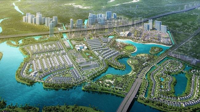 Vinhomes chính thức ra mắt dự án Vinhomes Grand Park