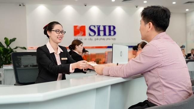 SHB nhận giải 'Ngân hàng tài trợ thương mại tốt nhất Việt Nam năm 2019'