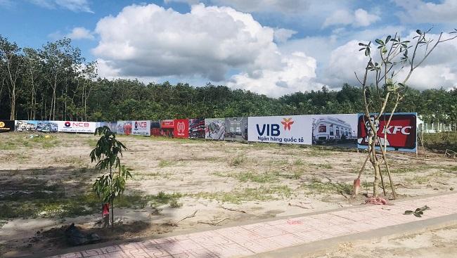 Tiềm năng và cơ hội đầu tư bất động sản liền kề khu công nghiệp 2