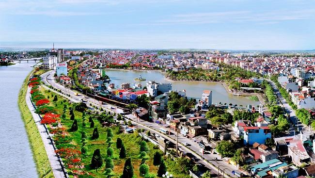 TP. Sa Đéc (Đồng Tháp) đang đón nhận dòng tiền đầu tư lớn tại Tây Nam Bộ.