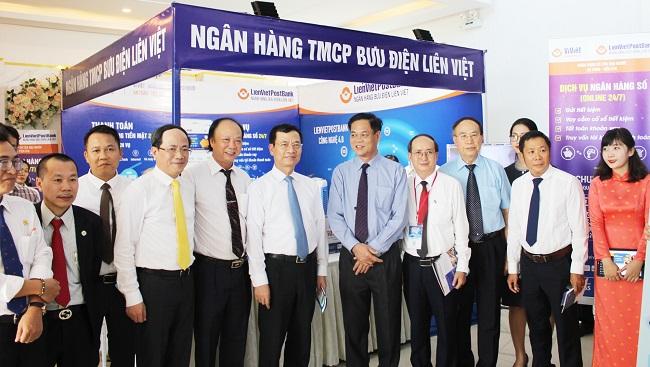 LienVietPostBank thúc đẩy thanh toán không dùng tiền mặt tại tỉnh Phú Yên