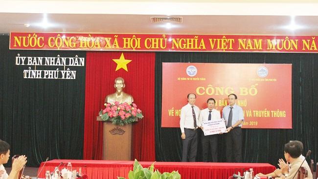 LienVietPostBank thúc đẩy thanh toán không dùng tiền mặt tại tỉnh Phú Yên 1