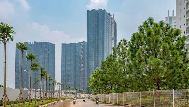 Điều bất ngờ trên thị trường bất động sản: Dự án giá cao, vẫn thanh khoản mạnh