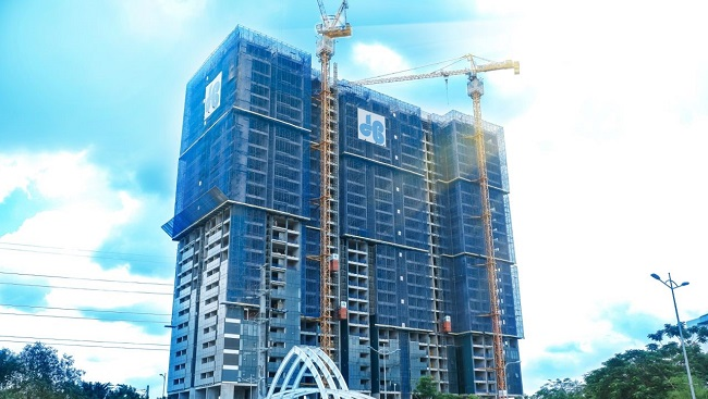 Điều bất ngờ trên thị trường bất động sản: Dự án giá cao, vẫn thanh khoản mạnh 2