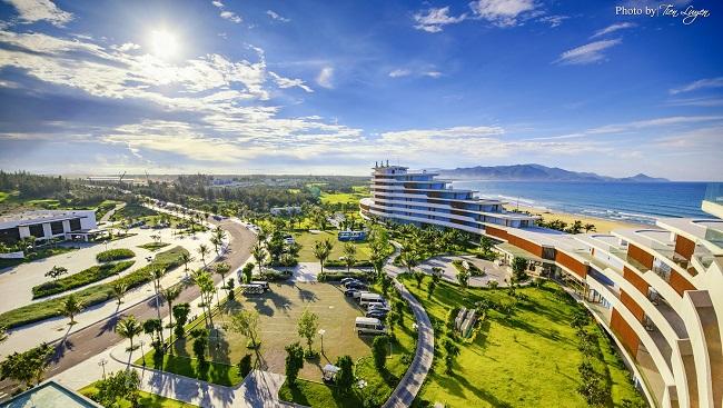 Hút khách cả bốn mùa - bài toán tăng trưởng của du lịch Việt Nam
