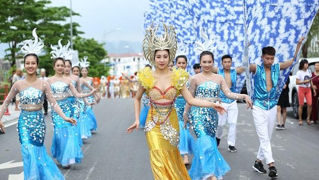 Hút khách cả bốn mùa - bài toán tăng trưởng của du lịch Việt Nam 2
