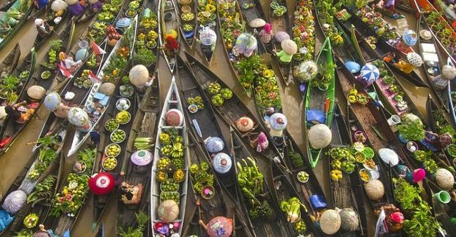 Du lịch Việt Nam và tài nguyên văn hóa: được chăng hay chớ 1