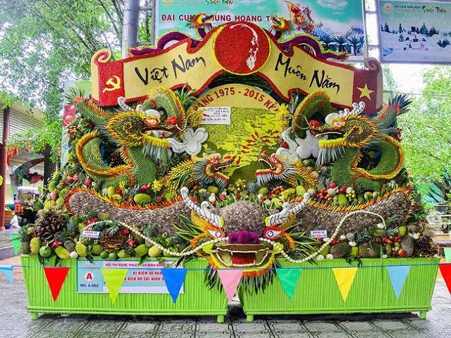 Du lịch Việt Nam và tài nguyên văn hóa: được chăng hay chớ 4