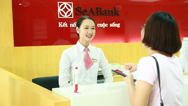 SeABank đạt 1.390 tỷ đồng lợi nhuận năm 2019