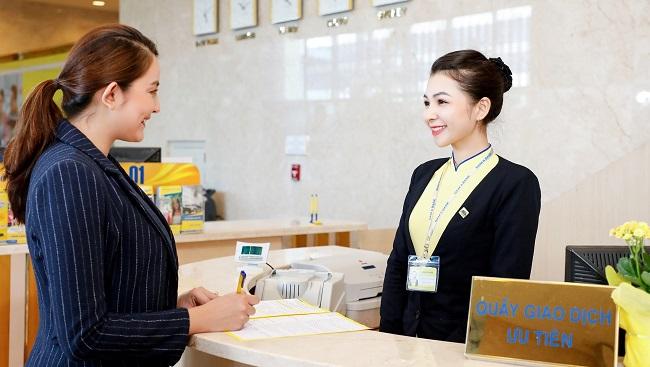 Nam A Bank vượt 16% kết hoạch lợi nhuận năm 2019