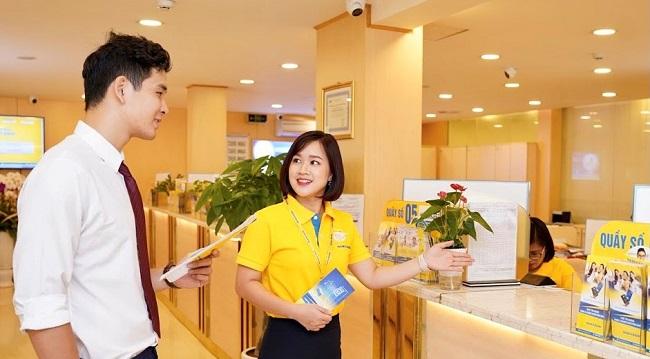 Rước 'xế vàng' cùng ngàn ưu đãi mừng sinh nhật Nam A Bank 1