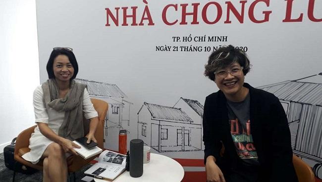 """""""Jang Kều"""" và Nhà chống lũ: Giải pháp bền vững hơn cho tương lai 1"""