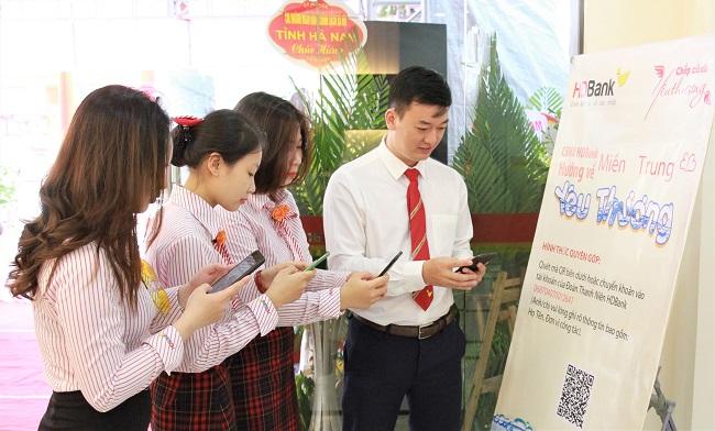 HDBank cung cấp các giải pháp tài chính toàn diện cho tỉnh Hà Nam 1