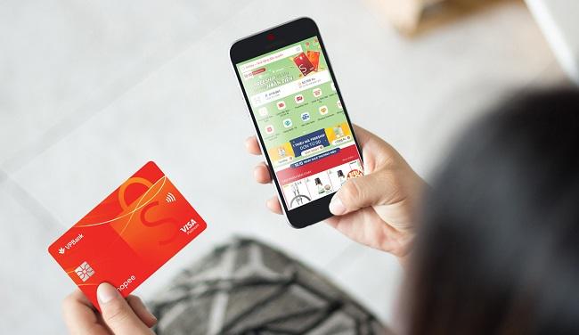 Điểm danh những dòng thẻ tín dụng độc nhất vô nhị của VPBank