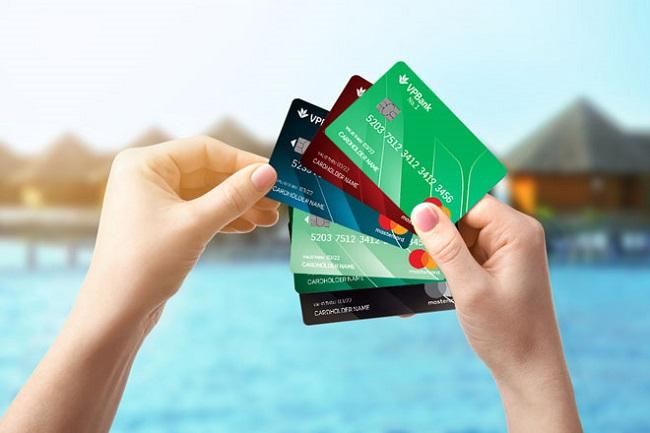 Điểm danh những dòng thẻ tín dụng độc nhất vô nhị của VPBank 3