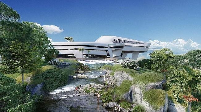 Ba siêu dự án 5 tỷ USD sắp được Sunshine Group triển khai