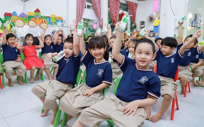 Vinamilk dẫn đầu Top 10 Thương hiệu mạnh nhất Việt Nam 4
