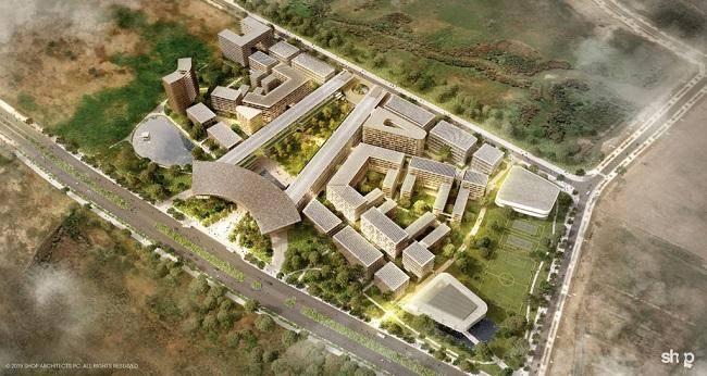 Nhu cầu nhà ở tại khu Đông sẽ tăng mạnh vì TP. Thủ Đức
