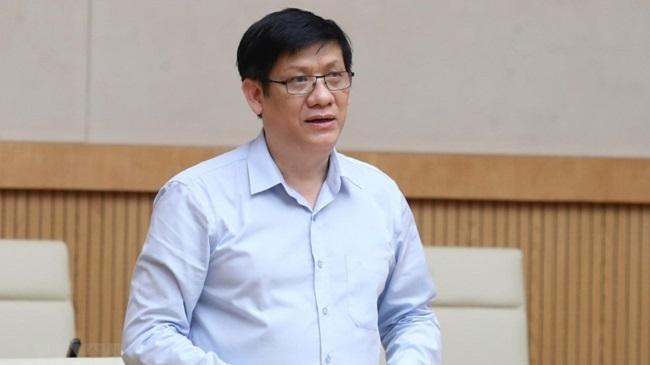 Quốc hội phê chuẩn 3 tân Bộ trưởng 1
