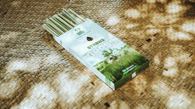 Biến cỏ dại thành hàng xuất khẩu với tham vọng doanh thu 500 tỷ đồng 1