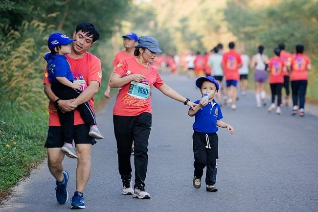 Mãn nhãn cung đường marathon và kỳ nghỉ trong mơ ở Vinpearl Phú Quốc 1