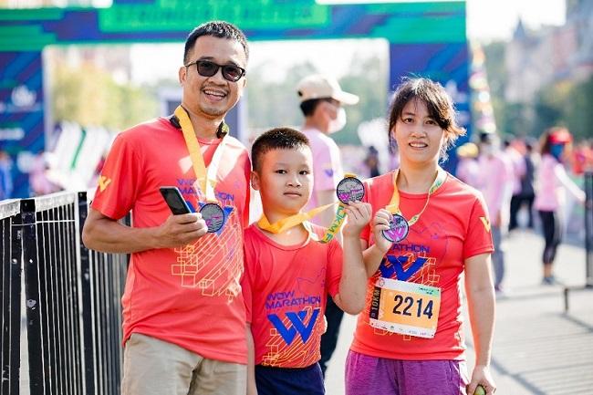 Mãn nhãn cung đường marathon và kỳ nghỉ trong mơ ở Vinpearl Phú Quốc 2