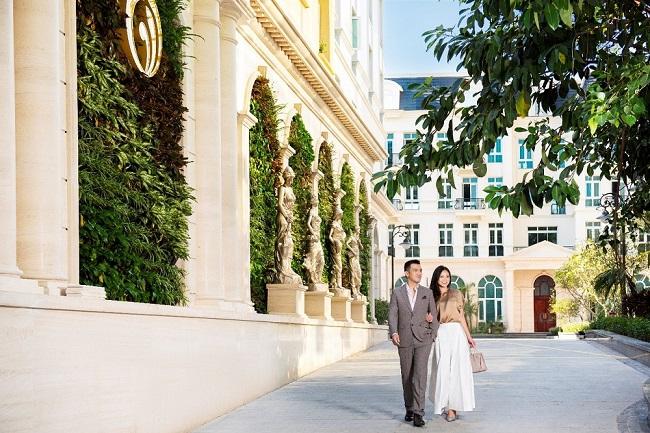 Văn Phú – Invest mở bán lần đầu căn hộ hạng sang Grandeur Palace - Giảng Võ 1