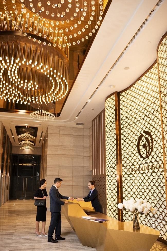 Văn Phú – Invest mở bán lần đầu căn hộ hạng sang Grandeur Palace - Giảng Võ 2