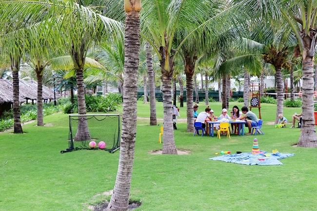 Resort 5 sao Cam Ranh Riviera tặng kỳ nghỉ 4 đêm miễn phí đong đầy niềm vui 1