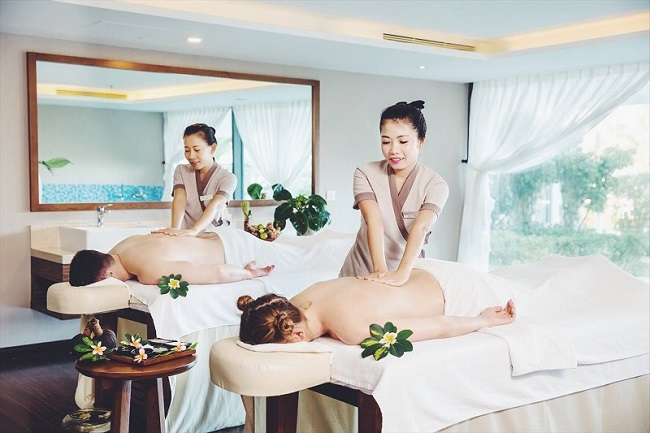 Resort 5 sao Cam Ranh Riviera tặng kỳ nghỉ 4 đêm miễn phí đong đầy niềm vui 2