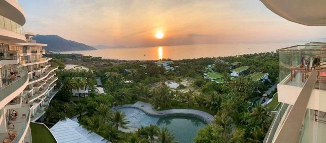 Resort 5 sao Cam Ranh Riviera tặng kỳ nghỉ 4 đêm miễn phí đong đầy niềm vui 3