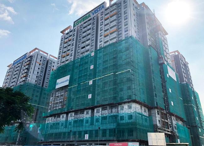 Vinh danh bất động sản tiêu biểu Việt Nam 2020 1